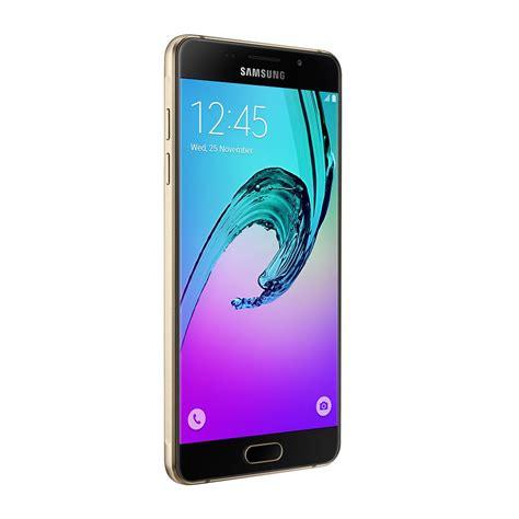 samsung a510 galaxy a5 akilli telefon gold vatan bilgisayar