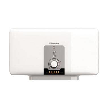 Kamera Water Heater jual electrolux ews 30bex dw water heater harga