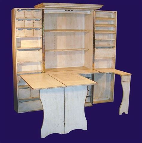 fold out craft cabinet 60 best images about fold out desks on pinterest
