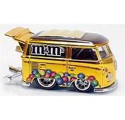 Volkswagen Kool Kombi  57mm 2013 Hot Wheels Newsletter