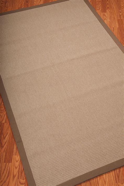 nourison sisal soft fiber area rug collection