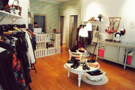 decoracion de tiendas de ropa tienda decoracion vintage malaga cebril