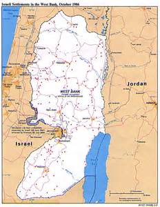 of west map maps of west bank map library maps of the world