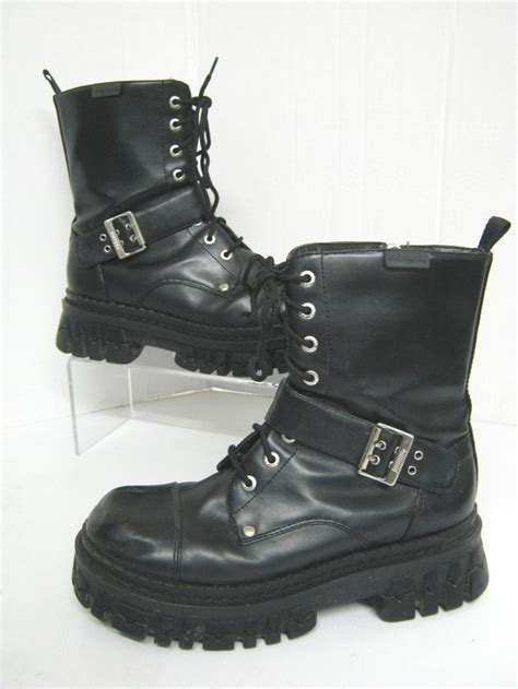 bongo boots bongo rebel combat boots ballzy these were the best