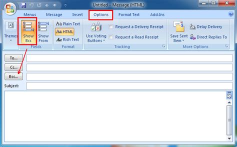 in bcc turn on bcc in outlook prosoxi