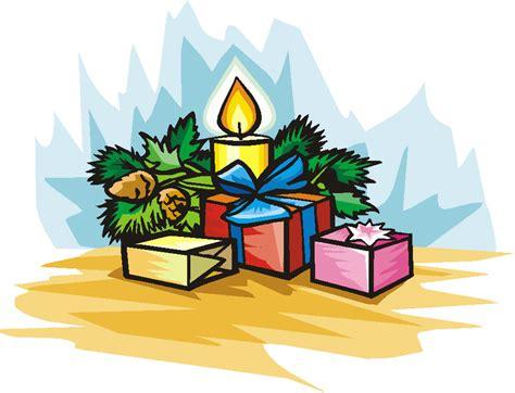 clip arts weihnachten geschenke cliparts