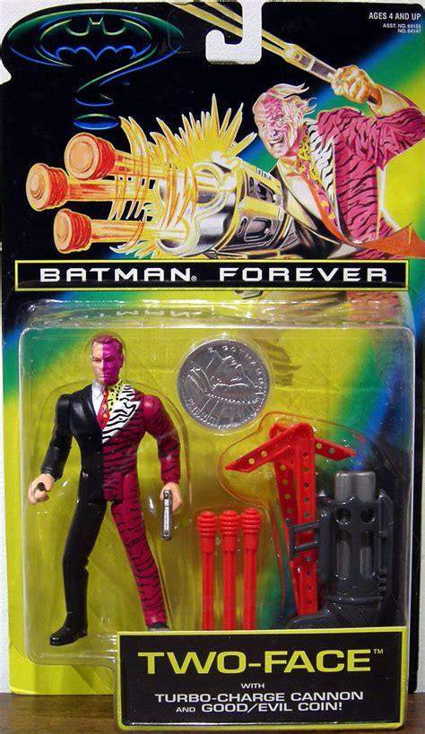 batman figure 90s two batman forever turbo charge cannon