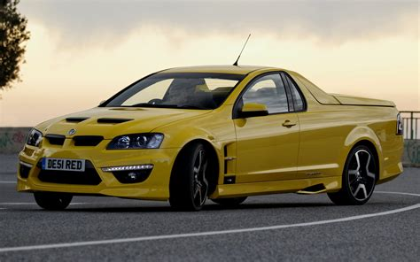 vauxhall vxr maloo vauxhall vxr8 maloo 2012 wallpapers and hd images car