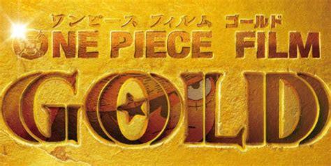 le prochain film one piece un titre pour le prochain film one piece 9emeart fr