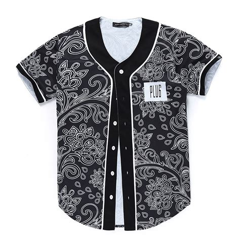 bandana pattern t shirt online buy wholesale bandana print clothing from china