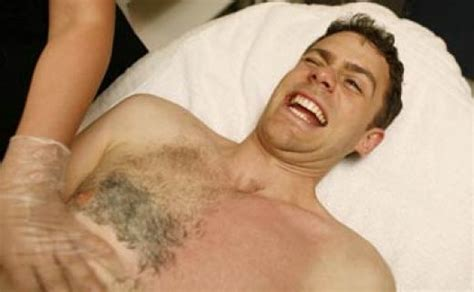 brazilian hair removal for men pictures honeypot wax boutique liberates men from body hair