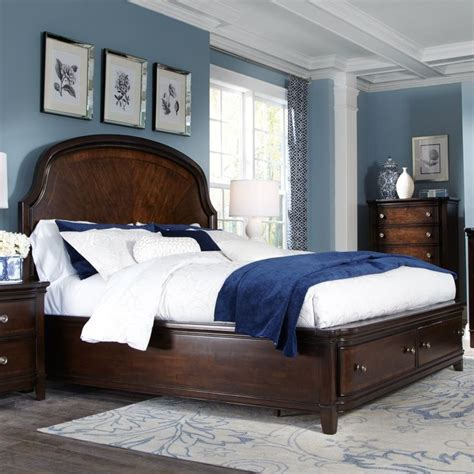 magnussen bedroom furniture magnussen home s langham place bedroom furniture set by