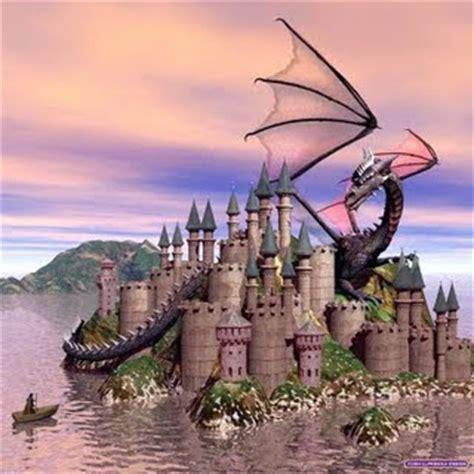 dragones del castillo ruinoso 8490435677 seres mitol 243 gicos drag 243 n del castillo