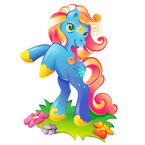 Wall Stickers Clouds sale online wall stickers for kids room the magical unicorns
