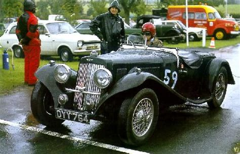 aston martin 2 4 seater 2 litre 1937 picture gallery