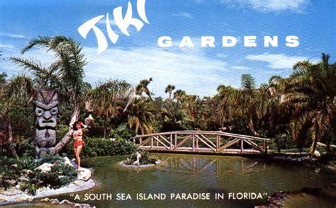 Tiki Garden by Tiki Gardens Florida