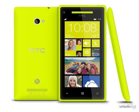 htc phone htc windows phone 8x 16gb compare prices plans deals