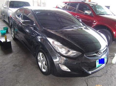 hyundai top of the line hyundai elantra top line mitula cars