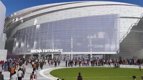 Home Design Center Phoenix New Golden State Warriors Chase Center Deal With Accenture