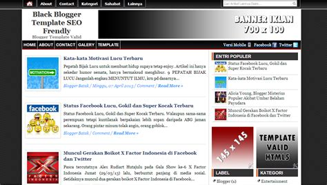 blogger seo template download template blogger seo valid html5 seo template