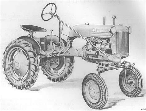coloring pages farmall tractors 30 best gritty tractor coloring pages images on pinterest