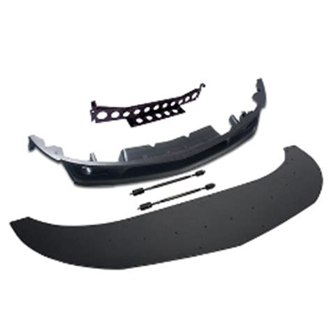 M 16601 Mba by 2013 2014 Focus St Mountune Lower Sport Spoiler Part