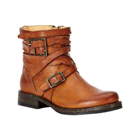 1000 ideas about brown motorcycle boots on