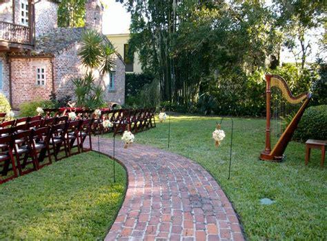 Backyard Wedding Orlando 17 Best Images About Casa Feliz Weddings On