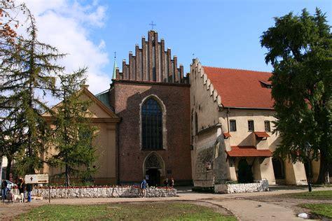 Z St bazylika św franciszka z asyżu w krakowie wolna encyklopedia