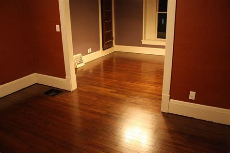 how tall should baseboards be 11 best images about floor refinishing motivation on