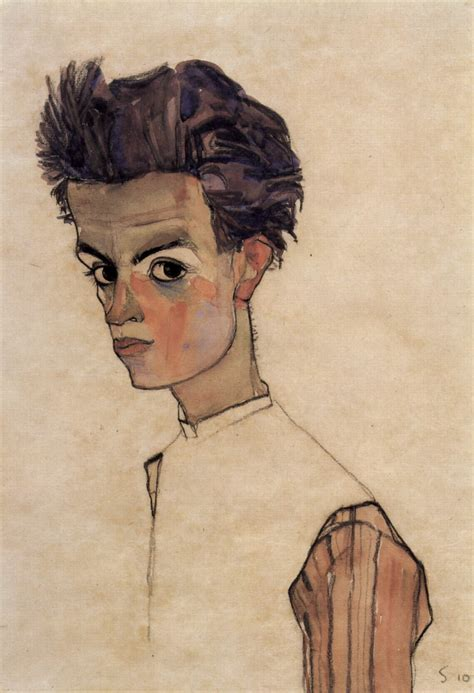 egon schiele s05e09 lip and egon schiele shameless