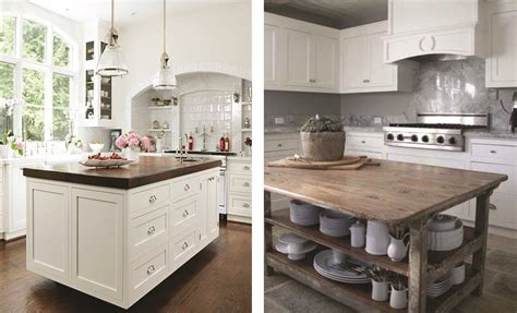 Moveable Kitchen Island Kitchen Design Considerations For Designing An Island