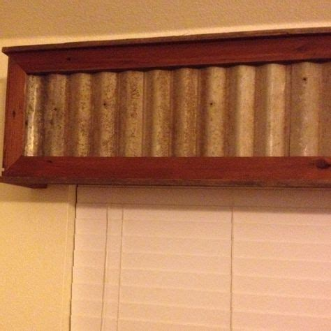 Wood Window Valance 1000 Ideas About Wood Window Valances On