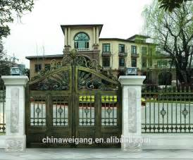 Hot Selling Iron Main Gate Designs For Homes Buy Main