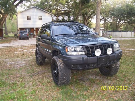 Jeep Wj 4 Inch Lift Jeep Wj 4 Inch Lift Car Interior Design