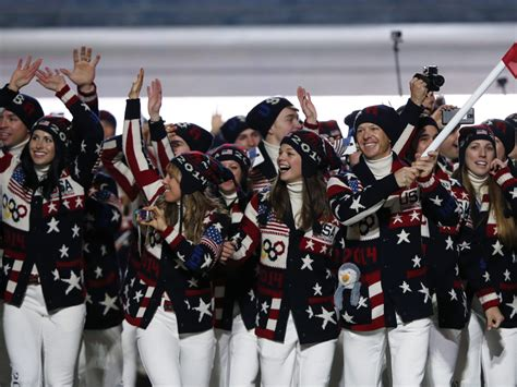 Ralph Olympic Collection For Usa Olympics Team by 2014 Olympics Polo Ralph Team Usa Ceremony