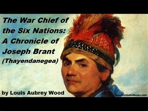 Joseph Plumb Martin Quotes by The War Chief Of The Six Nations A Chronicle Of Joseph