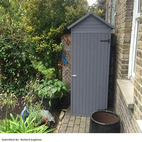 greenfingers apex tool shed wft  dft  sale fast