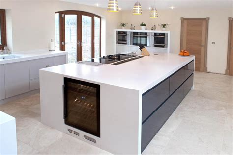 german kitchens modern kitchen designs  sheffield