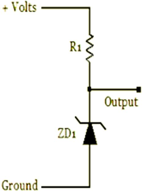 zener diode series resistor calculation zener diode and resistor voltage regulator design calculator engineers edge www