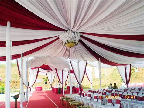 Jual Tenda Vip image gallery tenda pesta