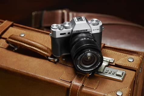 Turun Harga Fujifilm Xt10 X T10 Xt10 fujifilm puts its tech inside the compact lightweight x t10