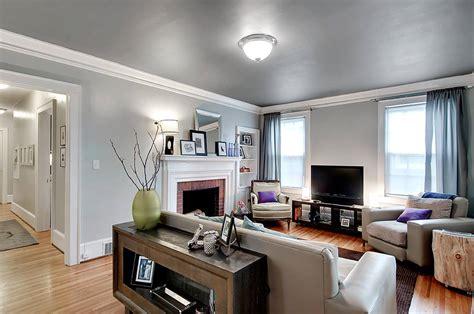 Living room on Pinterest   Gray Living Rooms, Gray Walls