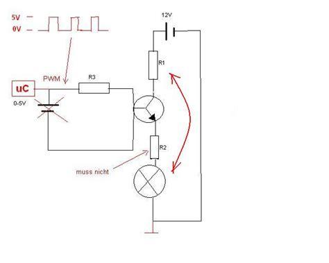 transistor pnp als schalter transistor als schalter bc337 28 images einfache elektronische sicherungen carrera4fun de