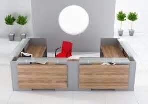 Two Person Reception Desk Exact Reception Desk Two Person Reception Area Ideas For Bsb Receptions