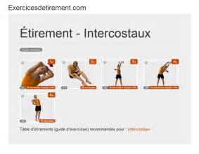 Cost Plan Exercicesdetirement Com L Image 233 Tirement Intercostaux