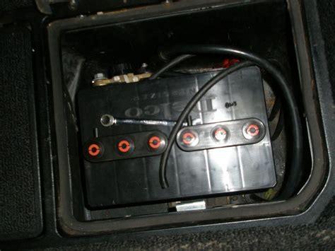 Corvette Storage Tips from CorvetteBlogger   Corvette