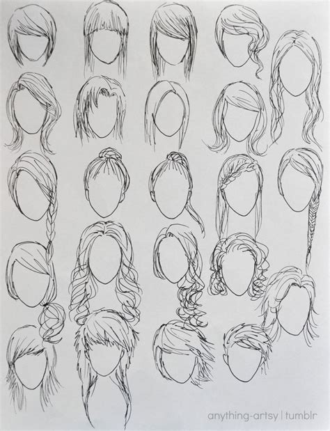 step by step hairstyles to draw drawn braid beginner hair pencil and in color drawn
