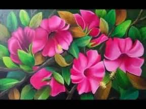 imagenes de flores para pintar al oleo rosas para pintar al oleo imagui
