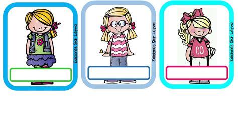 imagenes educativas gafetes gafetes colecci 243 n 3 imagenes educativas